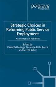 Employer Associations and Unions in the Public Sector | SpringerLink