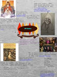 Apa Citations Labyrinth Style Text Images Music Video