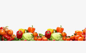 fruit and vegetables border.  Fruit Fruit And Vegetable Border Texture Fruit Clipart Fruit Vegetables PNG  Image Clipart To And Border G