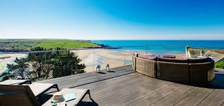 Luxury Holiday Homes In Cornwall Devon Perfect Stays