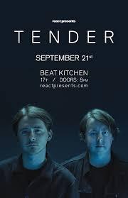 Beat Kitchen 2100 W. Belmont Ave. Chicago IL 60618