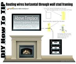 mount tv above fireplace mounting a above a fireplace fancy wall mount above fireplace mounting above