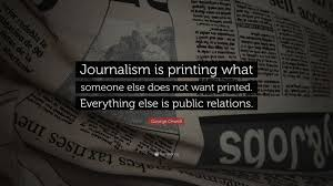 Journalism Quotes Fascinating George Orwell Quotes 48 Wallpapers Quotefancy