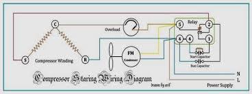 refrigerator compressor wiring diagram wiring tecumseh pressor refrigerator compressor wiring diagram wiring tecumseh pressor introduction to electrical wiring