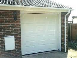 single car garage doors. Single Car Garage Door Installation Cost Doors