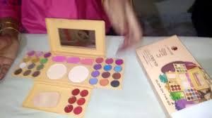 lakme 9 to 5 makeup kit review makeup kit review in hindi