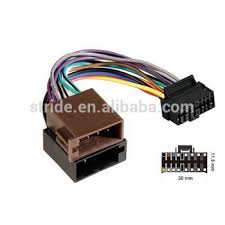 din iso pin wire harness buy auto wiring harness pin din din iso 16 pin wire harness