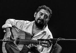 Revista La Flamenca Antonio Rey en concierto en el Ciclo Flamenco Viene del  Sur - Revista La Flamenca