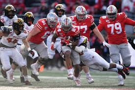 Five Things Learned About Ohio State Buckeyes Football From