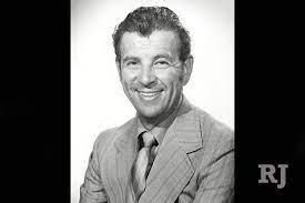 Ex-District Judge Jack Lehman dies at 89 | Las Vegas Review-Journal