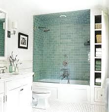 bathroom tub tile bathroom tub shower tile ideas white wall mounted soaking bathtub brown marble flooring