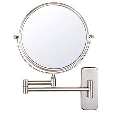 nicesail wall magnifying mirror