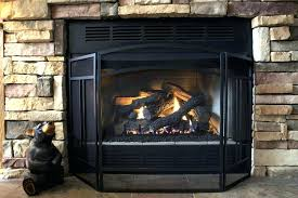 fireplace safety screen gas fireplace child safety screens