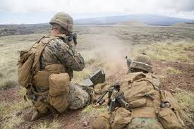 Marine Gunners 6 Differences Between Machine Gunners And Riflemen We Are The Mighty