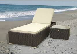 acta lounger modern patio lounge chairs with auto lift feature