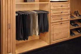 30 pull out closet organizer pants rack