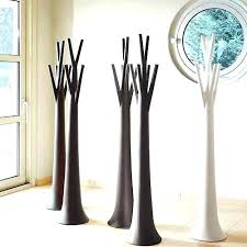 Coat Rack Tree Stand Gorgeous Bed Bath And Beyond Coat Racks Coat Rack Tree Tree Coat Rack New