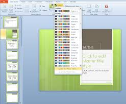 Making Built In Powerpoint Templates Your Own E Learning Heroes