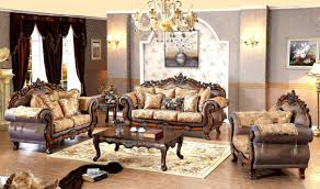 Traditional Living Room Sets 693 Seville Traditional Living Room Set In Cherry By Meridian