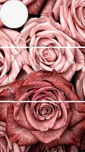 wallpaper, Rose gold aesthetic ...