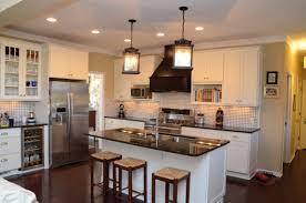 Image Of: Kitchen Creative L Shaped Kitchen Designs