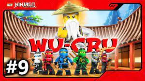 LEGO NINJAGO WU CRU #9 Deutsch - AUF DER SUCHE NACH KAI! App für Android &  iOS - Apps & Games - YouTube