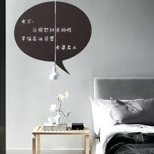 chalkboard sticker leave a message vinyl blackboard removable wall decal stickers hobby lobby