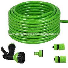 china pvc garden hose available in 1 2