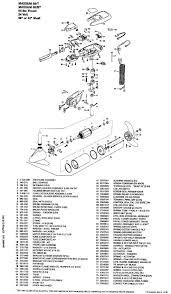 minn kota wiring diagram volt images motorguide bow mount minn kota trolling motor props likewise minn kota parts list diagram