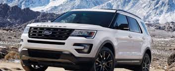 2018 ford explorer sport. brilliant 2018 2018fordexplorerreview and 2018 ford explorer sport x