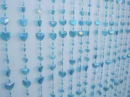 home decor ideas with beads diy beaded curtains