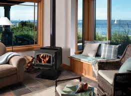 Wood Stove Living Room Design Wood Stoves Inserts Fireplaces Fireplaces Wood Stoves