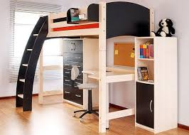 Bunk Bed with Desk Underneath, The Best Furniture for Your Children  Bunk  bed with desk underneath for boys