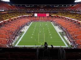 Redskins Tickets 2019 Washington Schedule Cheap Tickets
