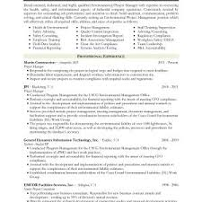 Management Consulting Resume Best Of Sample Consulting Resume
