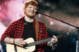 Rogers Centre Seating Chart Ed Sheeran Ed Sheeran Shows Off His Musical Prowess At Sold Out Show In