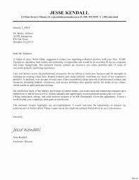 39 Elegant Professional Cover Letter Template Word Photograph
