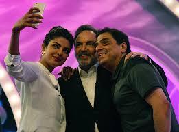 Indian media needs the next Raghav Bahl or Prannoy Roy' - Rediff.com  Business