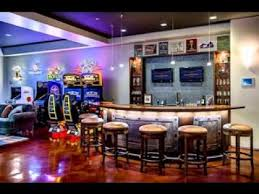 cool gaming rooms 17 awesome game room ideas 57 for your hd home with screenshoot see