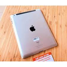 Máy tính bảng iPad 2 16G chính hãng Apple - Tặng bao da