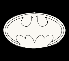 How to Draw Batman Logo | Easy Drawing Guides