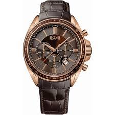 six rose gold watches for men huffpost uk 2015 05 21 1432228710 9393717 hugobossmenschronographwatch jpg