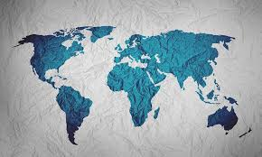Map Of The World Background Map Of The World Background Paper Free Image On Pixabay