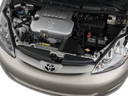 2009 Toyota Sienna Van   New & Used Car Reviews 2018