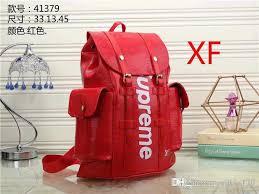 2018 <b>New Fashion Famous Brand</b> Handbags Women Leather ...