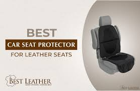 ers guide car seat protectors for leather seats