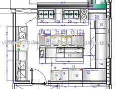 restaurant kitchen equipment layout.  Restaurant Commercial Kitchen Project Throughout Restaurant Kitchen Equipment Layout T