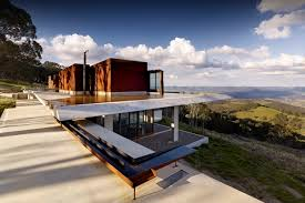 Architecture house Unique Invisible House By Peter Stutchbury Architecture 2014 Houses Awards Australian House Of The Year Architectureau