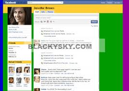 Change Your Facebook Backgrounds And Layouts Under 5 Minutes