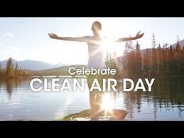 Clean Air Day 2019 - Canada.ca